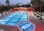 Location vacances Marmaris - Club Turquoise Apart-2