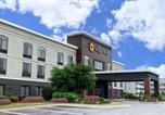 Hôtel Albany - La Quinta Inn & Suites by Wyndham-Albany Ga