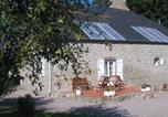Hôtel Mauron - Le Bois Chef D'Ane-3