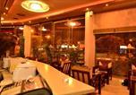 Hôtel Taif - فندق الرملة الحمراء-4