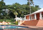 Location vacances Pinetown - Sica's Guest House-1