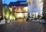 Hôtel Ooty - Olives Pleasant Stays-1