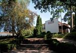 Hôtel Acireale - Camp Tarda-1