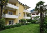 Location vacances Merano - Villa Majense-2