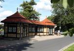 Location vacances Gehlberg - Pavillon an der Ilm-1