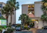 Hôtel Fort Walton Beach - Wyndham Garden Fort Walton Beach Destin-1