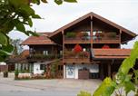 Location vacances Weyarn - Pension Ludwig Thoma-1