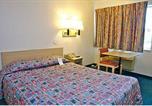 Hôtel Oak Grove - Motel 6 Kansas City East - Blue Springs-4