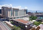 Hôtel Salt Lake City - Marriott Salt Lake City Center-2