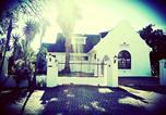 Location vacances Sea View - Egmont Guest House-1