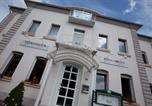 Hôtel Bouzonville - Frischbier's Gästezimmer-1