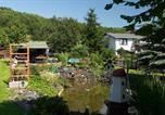 Location vacances Bleckhausen - Pension Haus Liesertal-1