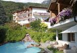 Hôtel Bolzano - Hotel Rotwand-1