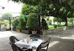 Hôtel Trezzano sul Naviglio - Il Glicine B&B In Franciacorta-2