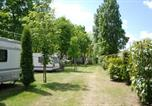 Camping avec WIFI Indre-et-Loire - Camping Les Acacias-1
