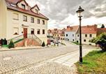 Hôtel Görlitz - Pensjonat Miejski-1