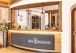 Hôtel Gerlosberg - Hotel Pramstraller-2