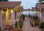 Hôtel Canacona - The White Resort-4