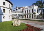 Hôtel Principauté des Asturies - Gran Hotel Las Caldas Wellness Clinic