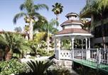 Hôtel Bakersfield - Doubletree by Hilton Bakersfield