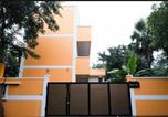 Location vacances Villupuram - Paradise Jpm Guest House Auroville-1