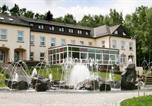 Hôtel Stützengrün - Kurhotel Bad Schlema-1