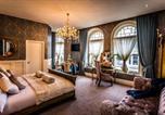 Hôtel Penarth - The Exchange Hotel-4