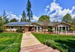 Location vacances Oakhurst - Shuteye View Ranch-3