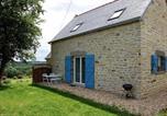 Location vacances Loudéac - Coet Moru Gites Lavender Cottage-3