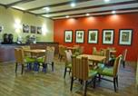 Hôtel Anchorage - Extended Stay America - Anchorage - Downtown-4