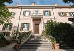 Hôtel San Vincenzo - Residenza Santa Cecilia-2