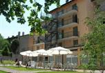 Hôtel Trentin-Haut-Adige - Ostello Di Rovereto-1