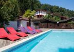 Location vacances Hasparren - Les Collines Iduki-1