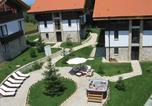 Village vacances Bulgarie - Chamkoria Chalets-1