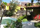 Location vacances Carbajo - Holiday Home Alborada Del Sever Valencia De Alcantara-1
