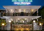 Hôtel Hoi An - Hoian Nostalgia Hotel & Spa