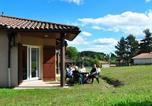 Camping Cunlhat - Residence Fournols d'Auvergne