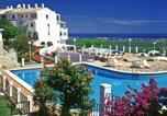 Location vacances Pego - Apartment Bellavista Confort-1
