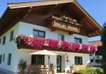 Location vacances Kössen - Landhaus Schwentner-1