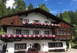 Hôtel Cortina d'Ampezzo - Hotel Al Larin