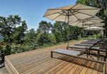 Location vacances Spa - Luxury Holiday Home in Balmoral with Jacuzzi-4