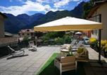 Location vacances Ledro - Casa Luca e Cristina-4
