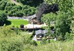 Location vacances Ouffet - Cozy Chalet in Ferrieres with Private Garden-3