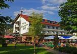 Hôtel Mespelbrunn - Best Western Hotel Brunnenhof-1