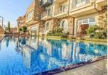 Hôtel Selçuk - Nea Efessos-1