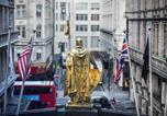 Hôtel Londres - The Savoy-1