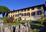 Location vacances Castellina in Chianti - Casafrassi-2