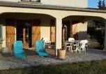 Location vacances Balazuc - Gîte en sud Ardèche-3