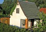 Location vacances Lychen - Ferienhaus Carpin See 781-2