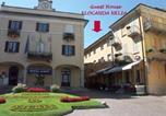 Location vacances Baveno - Locanda Nelia Guest House-1